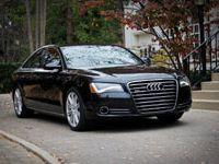 Audi-A8-Black