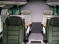 Mercedes-Sprinter-Interior